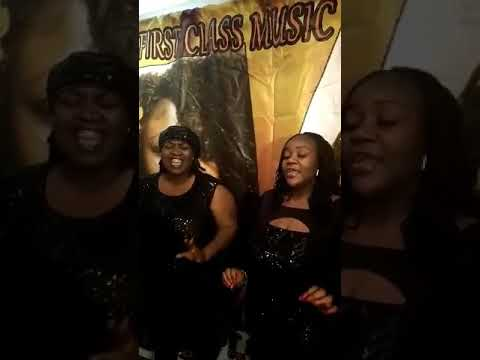 MIMOSA of Columbus,Ohio-Mary Mary cover snippet of I Just Can't Give Up Now