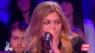 Louane Avenir Live Le Grand 8
