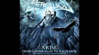Watch Rebellion Asgard video