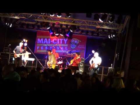 Elsa-live Maicity Festival 2014