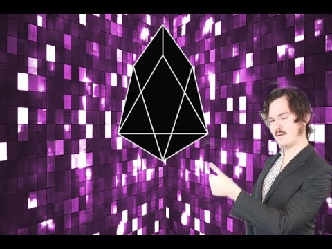 What is EOS? Is it a good investment?