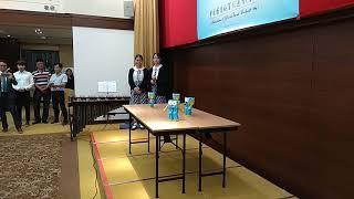 Publication Date: 2018-07-25 | Video Title: 與教育局局長交流活動2 - 惠僑英文中學