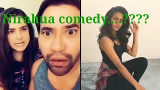 .🤑🤕🤐Nirahua and amarpali funny musically video 😎🤑🤐🤣😂 .    by#VsmartFunHouse  #VSH   part ~2