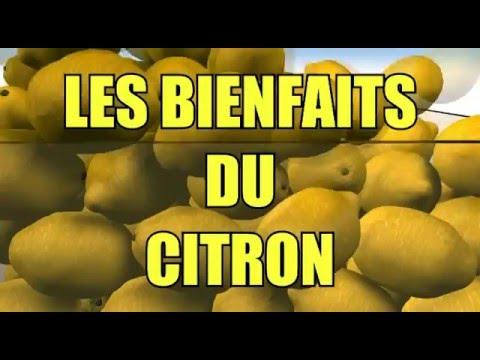 Citron 5 raisons de boire du jus de citron le matin doovi - Bicarbonate de soude bienfait ...