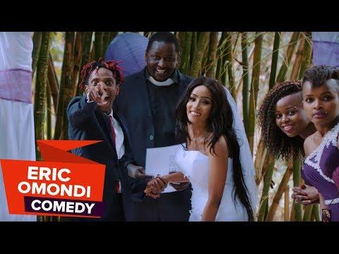 Eric Omondi -The Highlander Episode 1