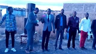 Apostles ministries kitengela church 2