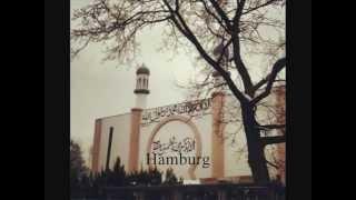 4 neue Moscheen von Ahmadiyya Muslime eröffnet in 2012 Deutschland