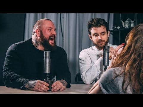 CRIME + INVESTIGATION'S TV PSYCHOLOGIST | True Geordie Podcast #78