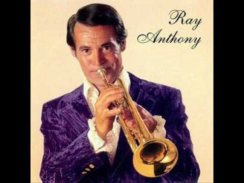 Ray Anthony - Adios (1960)