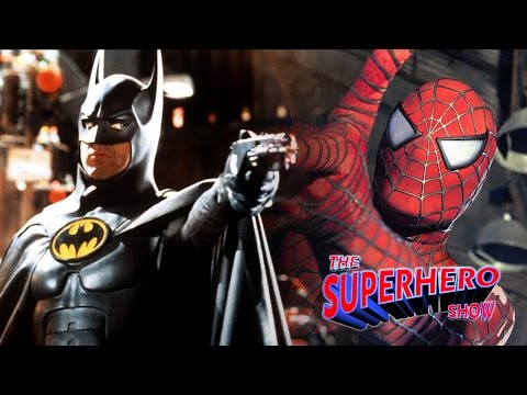 What Makes a Great Superhero Film Director? - The Superhero Show