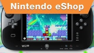 Nintendo eShop - Kirby & The Amazing Mirror on the Wii U Virtual Console