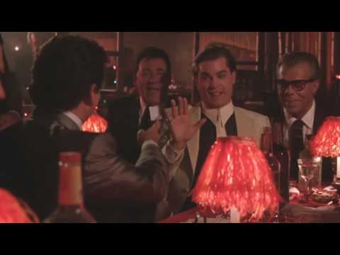 Goodfellas Scene | How am I funny?! | The best of Tommy DeVi