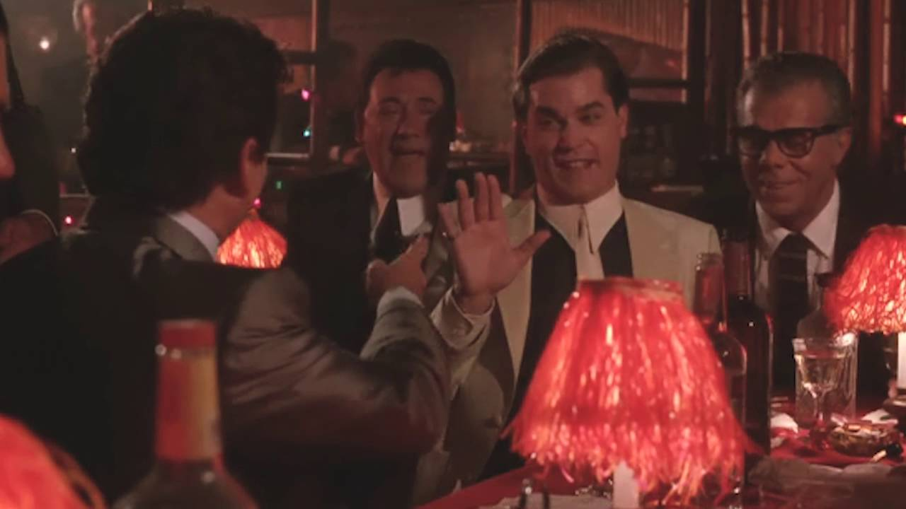 Goodfellas Scene | How am I funny?! | The best of Tommy DeVito - YouTube