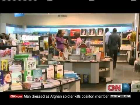 CNN Marketplace Africa - Nigeria, Kenya, Innovation & Growth