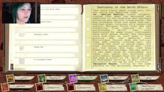 Sherlock Holmes vs Jack The Ripper Part 18