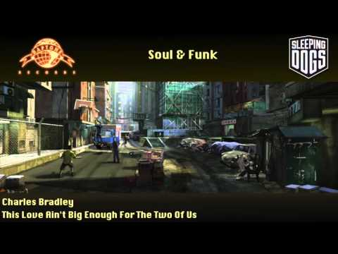 Sleeping Dogs Soundtrack - Daptone Radio
