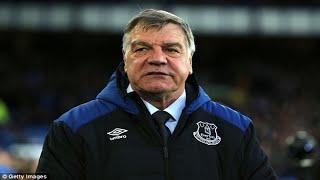 Sam Allardyce fails to receive public support from Everton chief Farhad Moshiri as 63-year-old's