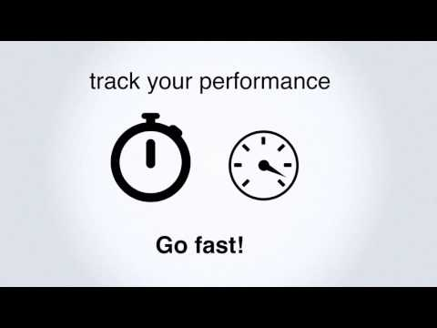 SpeedBox - Performance Tracking