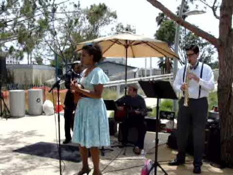 Make Music Los Angeles: Tongva Park