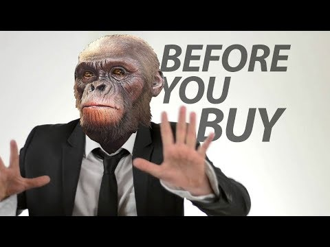 Ancestors: The Humankind Odyssey - Before You Buy