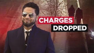CBS 2 Legal Analyst Irv Miller On Jussie Smollett Charges Dropped