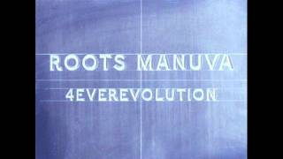 Watch Roots Manuva Here We Go Again video