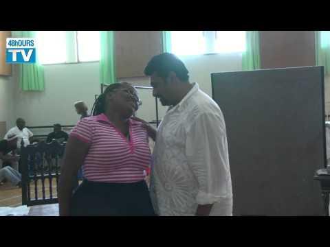 Le Nozze di Fiagaro - Cape Town Opera