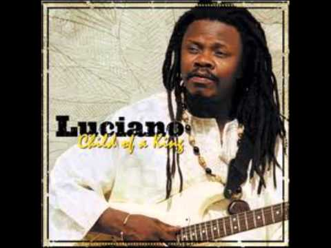 Luciano   The lord is my shepherd
