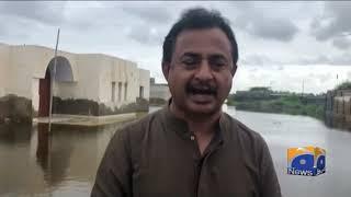 Thatta Ki Tehseel Sakro Zer-e-Aab | 17th August 2019