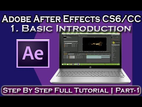 difference between after effects cc and cs6