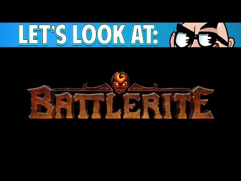 Let's Look At: Battlerite!