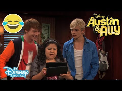Austin & Ally - Road Trips & Reunions - Part 1