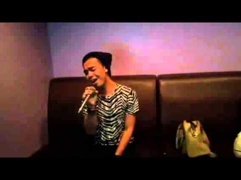 Rapuh - Agnes Monica (MohdSyamin COVER)