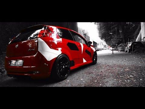 FIAT GRANDE PUNTO *carporn*