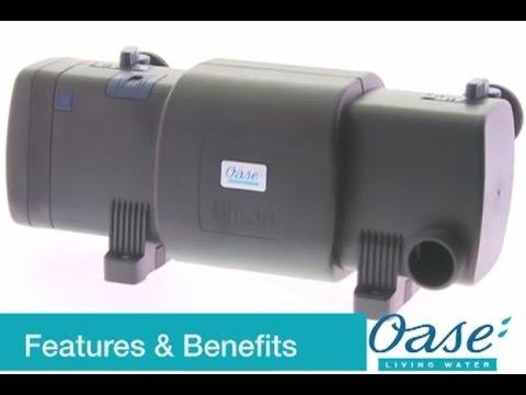OASE | UVC clarifiers - Bitron C | English