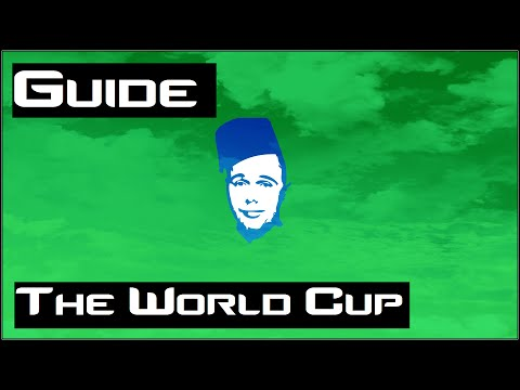Ricky Gervais Guide To: The World Cup
