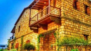 Бутик отель Меландра или как жили киприоты в старину на Северном Кипре