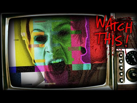 The Worst Horror TV Show EVER!!! || Watch This! (Ending)