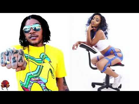 Vybz Kartel ft. Shenseea x Spice - Loodi (Reggaeton Remix)