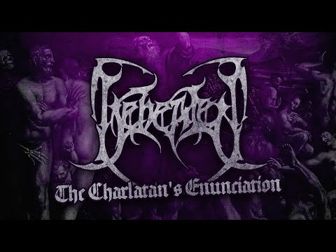 BEHEADED - The Charlatan's Enunciation (Official Lyric Video)
