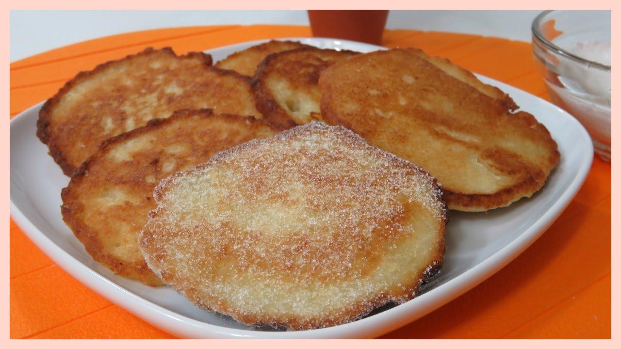 Tortas De Elote/ Corn Patties