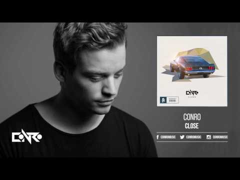 Conro - Close [MONSTERCAT]