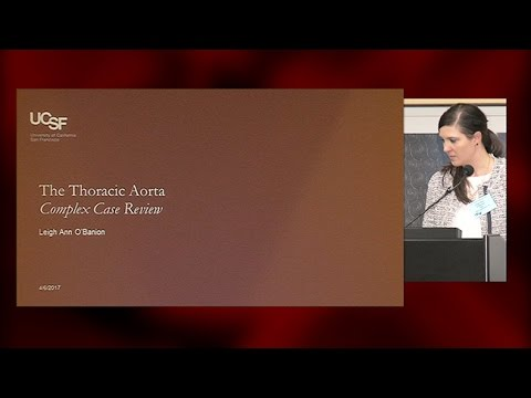 Challenging Thoracic Aortic Case Presentations