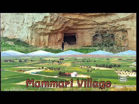 Mammari Village Nicosia Cyprus eesah vlog