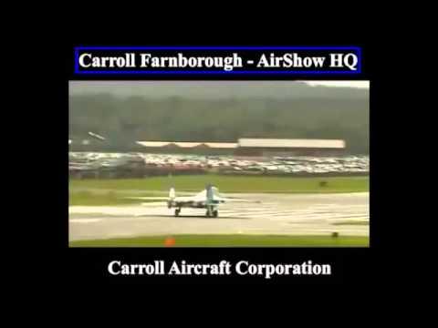 Prince Philip Gerald Carroll Trust Expert Witness Files BAE Systems Farnborough Corruption Case