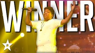 Top Singer Wins Dominicana's Got Talent 2019 | Got Talent Global
