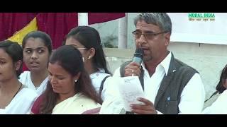 12 Moral India Ye Waqt na Thahra Hai