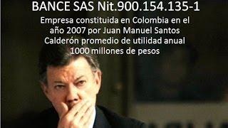 Enriquecimiento Ilicito BANCE SAS