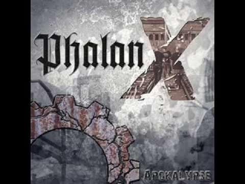 PhalanX - Apokalypse Full Album