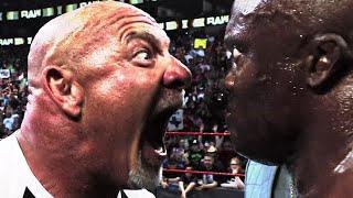 Will Goldberg end Bobby Lashley's All Mighty Era at SummerSlam?